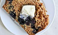 Whole Wheat Blueberry Muffin Bread Recipe ==> http://www.craftdiyideas.com/whole-wheat-blueberry-muffin-bread-recipe/