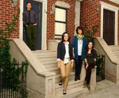 Shop the clothes worn on ABC Family's new series Chasing Life! http://www.pradux.com/tv/chasing-life