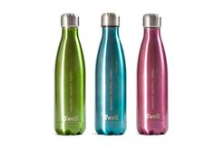S'well Insulated Water Bottle 17oz