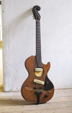 WGM guitars