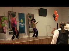 funny #zumba party