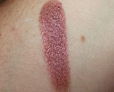 Swatch Saturday: Elf Burnt Plum Baked Eyeshadow/ available @ Target stores
