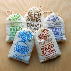 seed bombs f