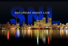 go to a taping of SNL