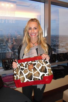 Taylor Armstrong--Real Housewives of Beverly Hills #miche #celebrity