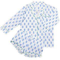 Lorient Short Pajama Set