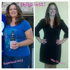 """36lbs lost and only 24lbs to go...I LOVE my pink drink! I have not bought a dress or worn heels in over 10 YEARS! I can't believe I have forgotten what it feels like to feel this way. I am so grateful for what Plexus has done for me and glad to say that I am on the path to a healthier me.""    ~Alyse Gilmore"