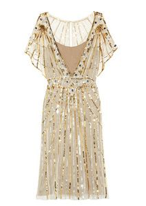 Waist dress by Temperley London