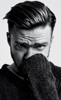 Justin Timberlake- THE classiest man