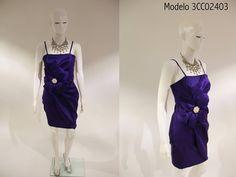 Vestido Modelo 3CC02403.