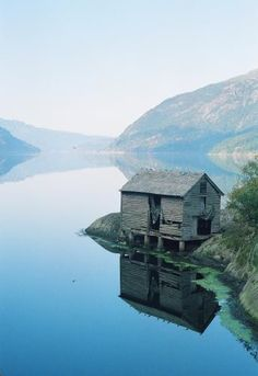Norway,I want to go see this place one day.Please check out my website thanks. www.photopix.co.nz