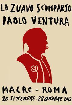 Paolo Ventura in Rome