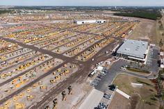 Ritchie Bros. Orlando auction site
