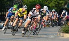 Are you into #cycling? Sign up for the Tour de Trykes & Twilight Criterium in Enid, #Oklahoma and choose your event. There are routes ranging from two to 62 miles in length and even a race on a closed course.