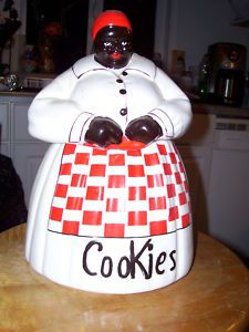 vintage Aunt Jemima-i have an old collection of these but LOVE this one