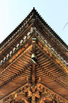 Japanese pagoda architecture