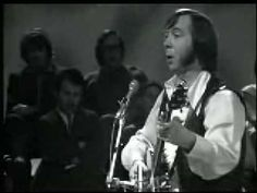 The Lord of The Dance - Tommy Makem [6/8] - YouTube.  Great song to hear on Easter Sunday.