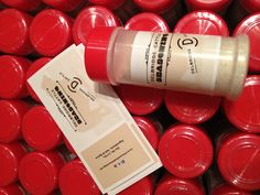 Corporate gifts with custom labels. Sharing the love with hundreds! Brilliant.