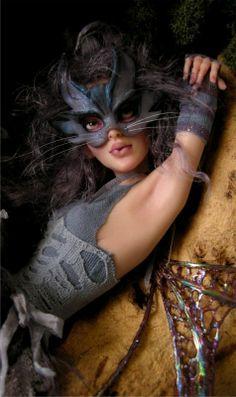 Nicole West - Cheshire cat