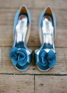 blue badgley mischka