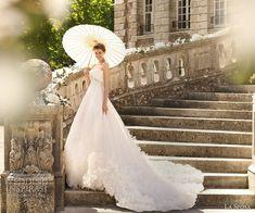 la sposa 2013 bridal morisca