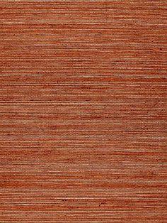 DecoratorsBest - Detail1 - Sch 5000722 - Strie Sisal - Woodrose - Wallpaper - - DecoratorsBest