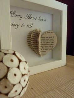 Cute wedding/anniversary gift denisecbaker