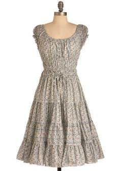 pure feminin, cowboy boots, modest fashion for summer, little houses, cloth, sweet dress, homes, modest summer dresses, work dresses