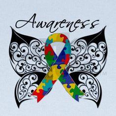 help increase awareness