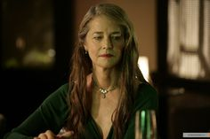 Charlotte Rampling in Life During Wartime