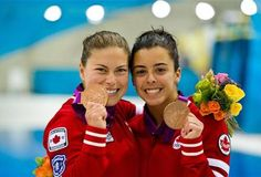 We did it! Synchronized swimming- Bronze