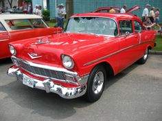 Old classic cars: Classic cars