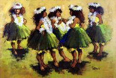 Intermission by Al Furtado at Maui Hands