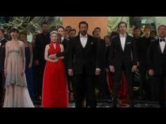 Les Misérables - Performance 2013 Oscars (HD)