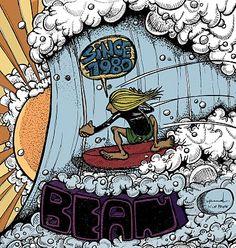 Bean Surfboards