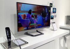 Personal Smart TV