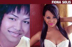 Fiona Solis