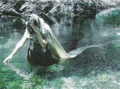 la llorona- most saddest legend ever:(