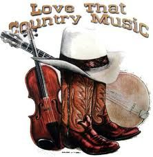Love Country Music!