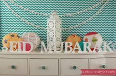 Eid Creations Eid Mubarak