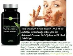 ItWorks Fat Fighters