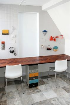 Office by Studio Swine
