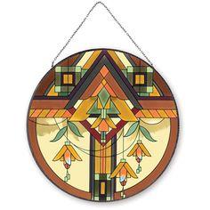 prairi style, stainedglass, glasses, art, craftsman style, stain glass, stained glass, glass decor, mission style