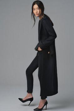 ZARA Liu Wen