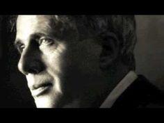 Robert Frost reads his poem The Road Not Taken.