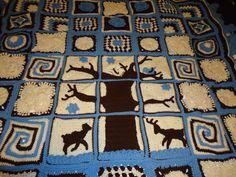 Crochetpedia: Crochet Afghan