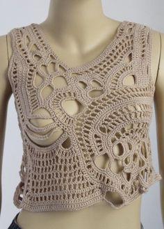 Jimmy Beans Wool Blog: Dora's Crochet Corner- Etsy is Inspirational!