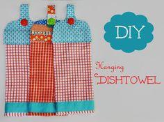 diy dish towels, dish towels diy, diy hang, gift ideas, kitchen towels, diy quick sewing gifts, dishtowel crafts, hand towels, hang dishtowel