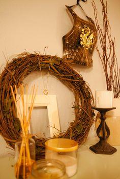 Decorations at a Hobbit Party  #hobbit #party