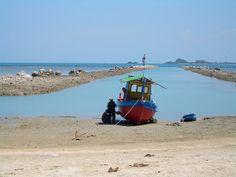 Paesaggi Marini a Koh Samui
